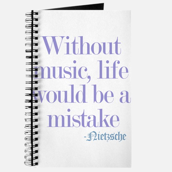 music and life Journal