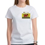 Liberal Hunt Permit Women's T-Shirt