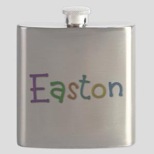 Easton Play Clay Flask