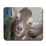 Silly Goat Mousepad