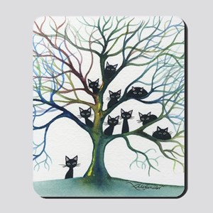 Culpeper Stray Cats Mousepad