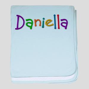 Daniella Play Clay baby blanket
