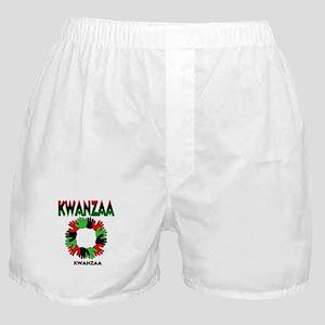 Kwanzaa Boxer Shorts