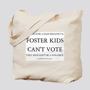 Foster Kids Need You! - Tote Bag