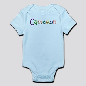 Cameron Play Clay Body Suit