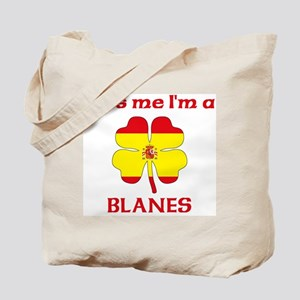 Blanes Family Tote Bag