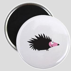Hedgehog Fun Magnet