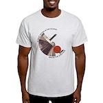 Robert Wynia And The Sound - Brave Strange T-Shirt