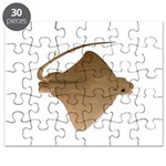 cownose ray f Puzzle