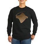 cownose ray c Long Sleeve T-Shirt