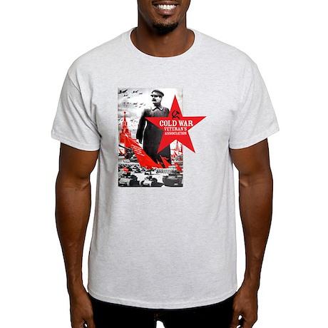 Stalin/Cold War Vets T-Shirt