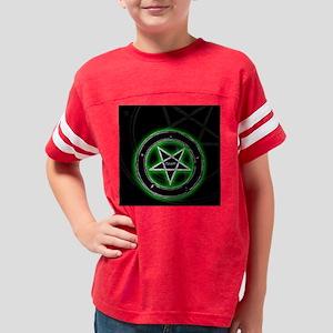 azazel pillow Youth Football Shirt