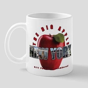 Big Apple #5 Mug
