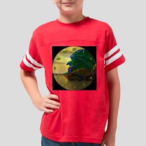 3-Gilgamesh_Clock Youth Football Shirt