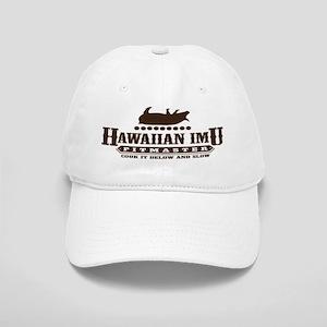 Hawaiian Imu Pitmaster 2 Baseball Cap