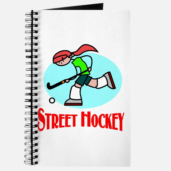 Street Hockey Journal