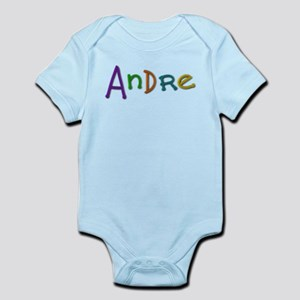 Andre Play Clay Body Suit