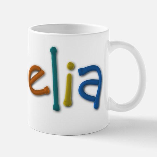 Amelia Play Clay Mug