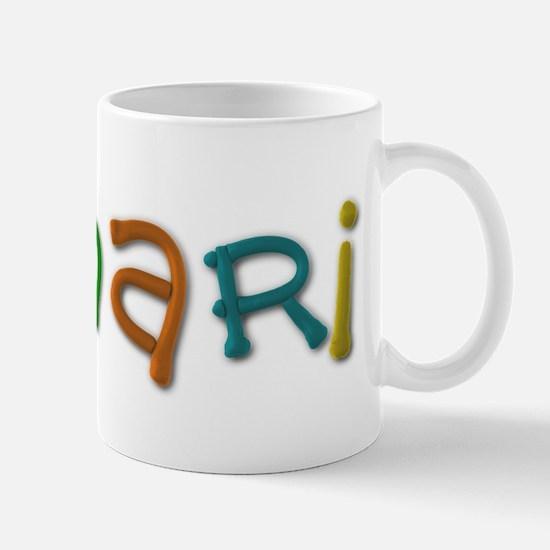Amari Play Clay Mug