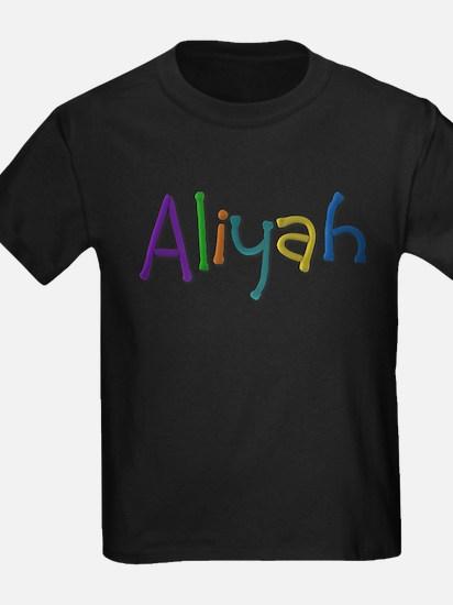 Aliyah Play Clay T-Shirt