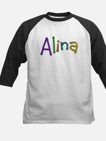 Alina Play Clay Baseball Jersey