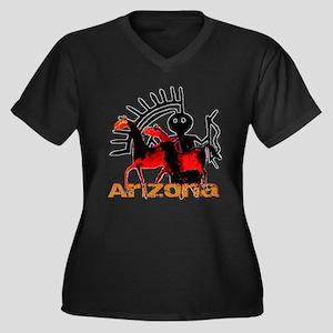 Arizona Plus Size T-Shirt