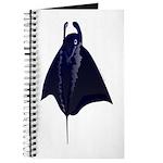 Manta Ray f Journal