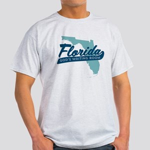 Florida Gods Waiting Room T-Shirt