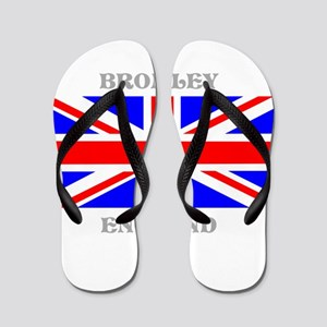 Bromley England Flip Flops