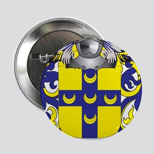 "Bellamy Coat of Arms 2.25"" Button"
