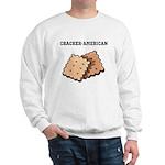 Cracker-American Sweatshirt