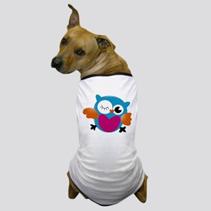 Simply Hoot Dog T-Shirt