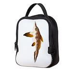Ratfish Chimera v Neoprene Lunch Bag