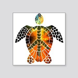 sea turtle-3 Sticker