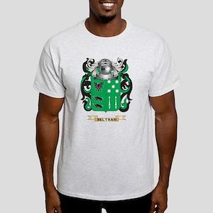 Beltran Coat of Arms T-Shirt