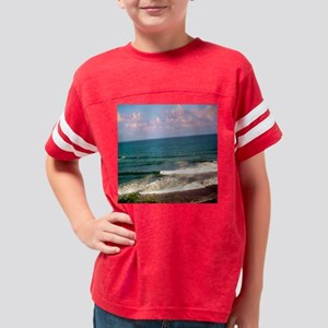surferssquare Youth Football Shirt
