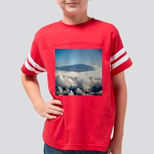 keainthecloudssquare Youth Football Shirt