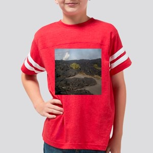 roadsendsquare Youth Football Shirt