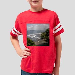 Imag0216square Youth Football Shirt