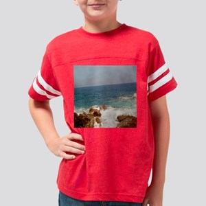 Imag0110square Youth Football Shirt
