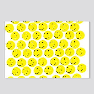 Smiles Postcards (Package of 8)