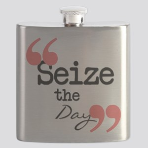 Seize the Day Flask