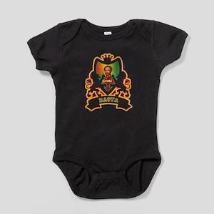 Selassie Rasta Crest Body Suit