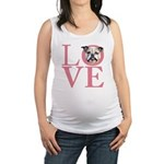 love Maternity Tank Top