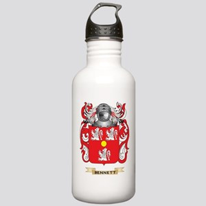 Bennett-English Coat of Arms Water Bottle