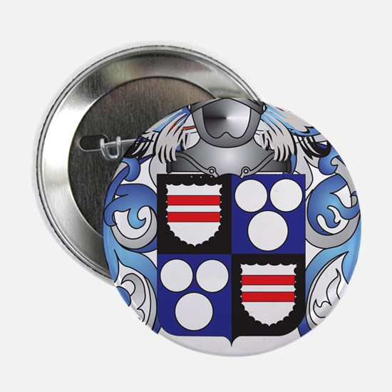 """Bennetts Coat of Arms 2.25"""" Button"""