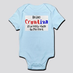 a Infant Bodysuit