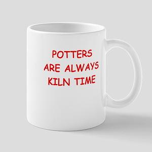 potter Mug