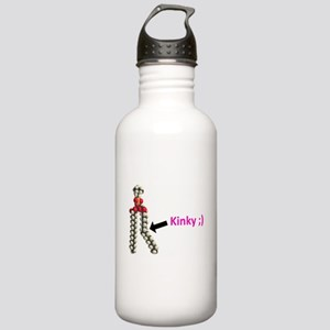 Kinky Water Bottle