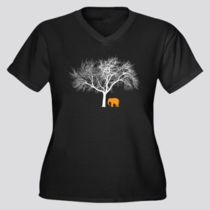 Perception Plus Size T-Shirt